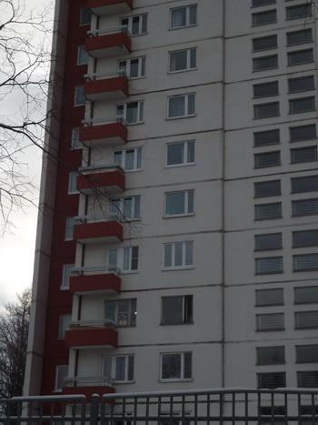 В 2013 году в столице намечается строительство 1 млн. кв. метров жилья