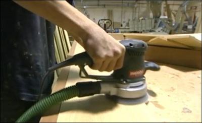 Технологии обработки древесины и её производных