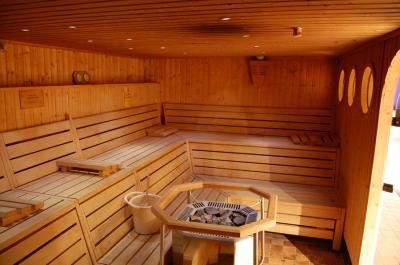 Баня и сауна в вашем доме