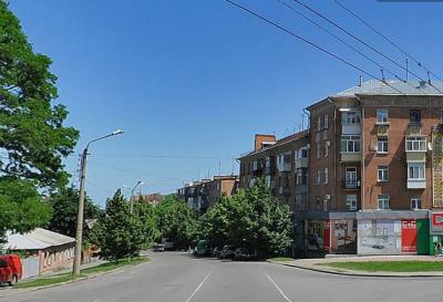 Недвижимость Полтавы
