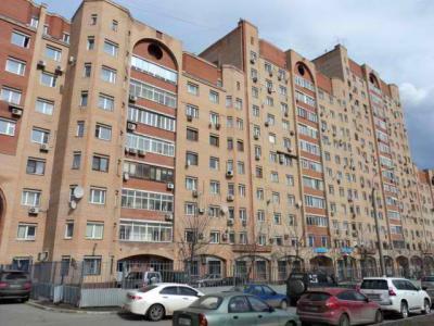 Москва, Гарибальди ул. д.36 - Фотогалерея barabass.ru фото
