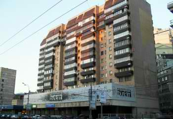 Москва, Долгоруковская ул. д.2 - Фотогалерея barabass.ru фото