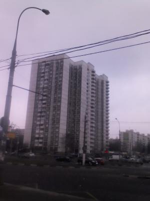 Недорогое жилье в Москве