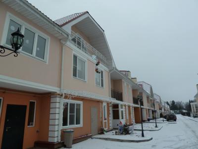 Предпродажная подготовка жилья