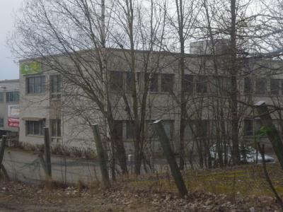 Аренда коммерческой и складской недвижимости в Столице. Цены за аренду. Офисы Москвы.