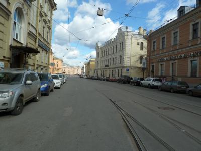 Недвижимость. Аренда квартир посуточно в Санкт-Петербурге