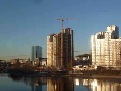 Городская программа комплексной реконструкции районов пятиэтажной застройки первого периода индустриального домостроения