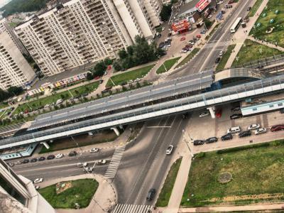 Архитектура Бутово